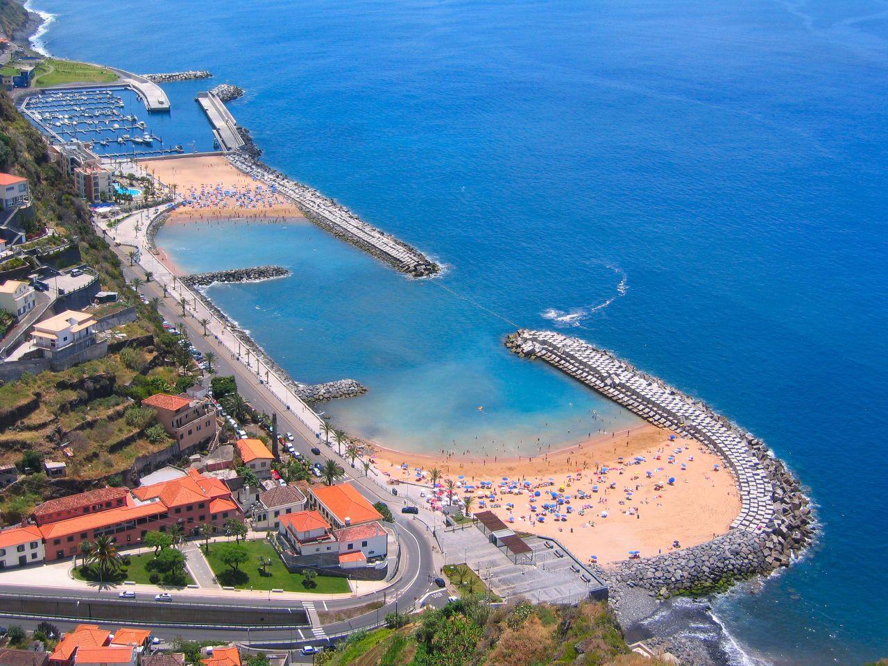 Madeira Beach – El lugar ideal para irse de vacaciones en familia