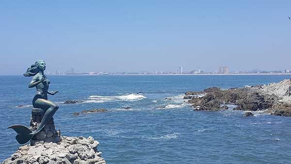 Cultura y playa: Visita Mazatlán