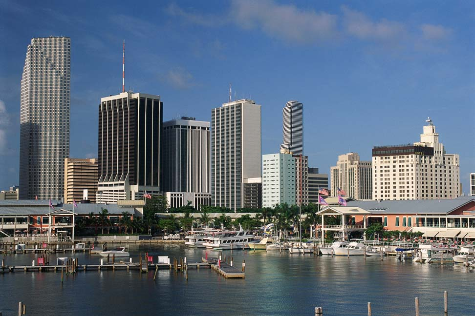 Miami, Sol, playa y mucho más