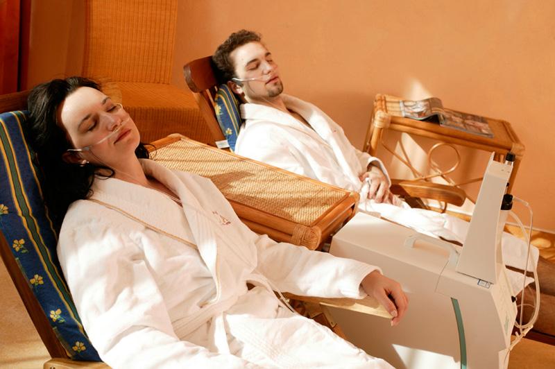 Los spas médicos, una nueva tendencia