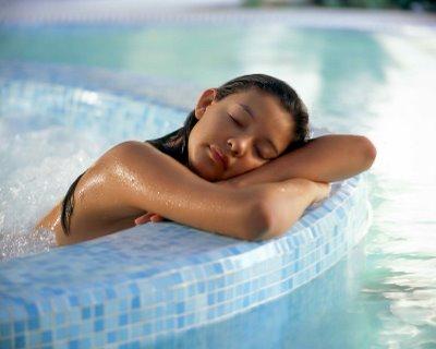 Spa y balnearios. Viajes de rehabilitación y salud
