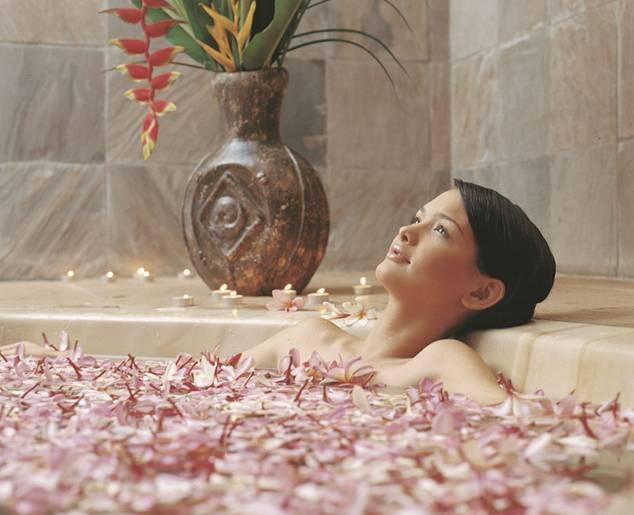 Accede a sentirte mimado en Spa Resorts II