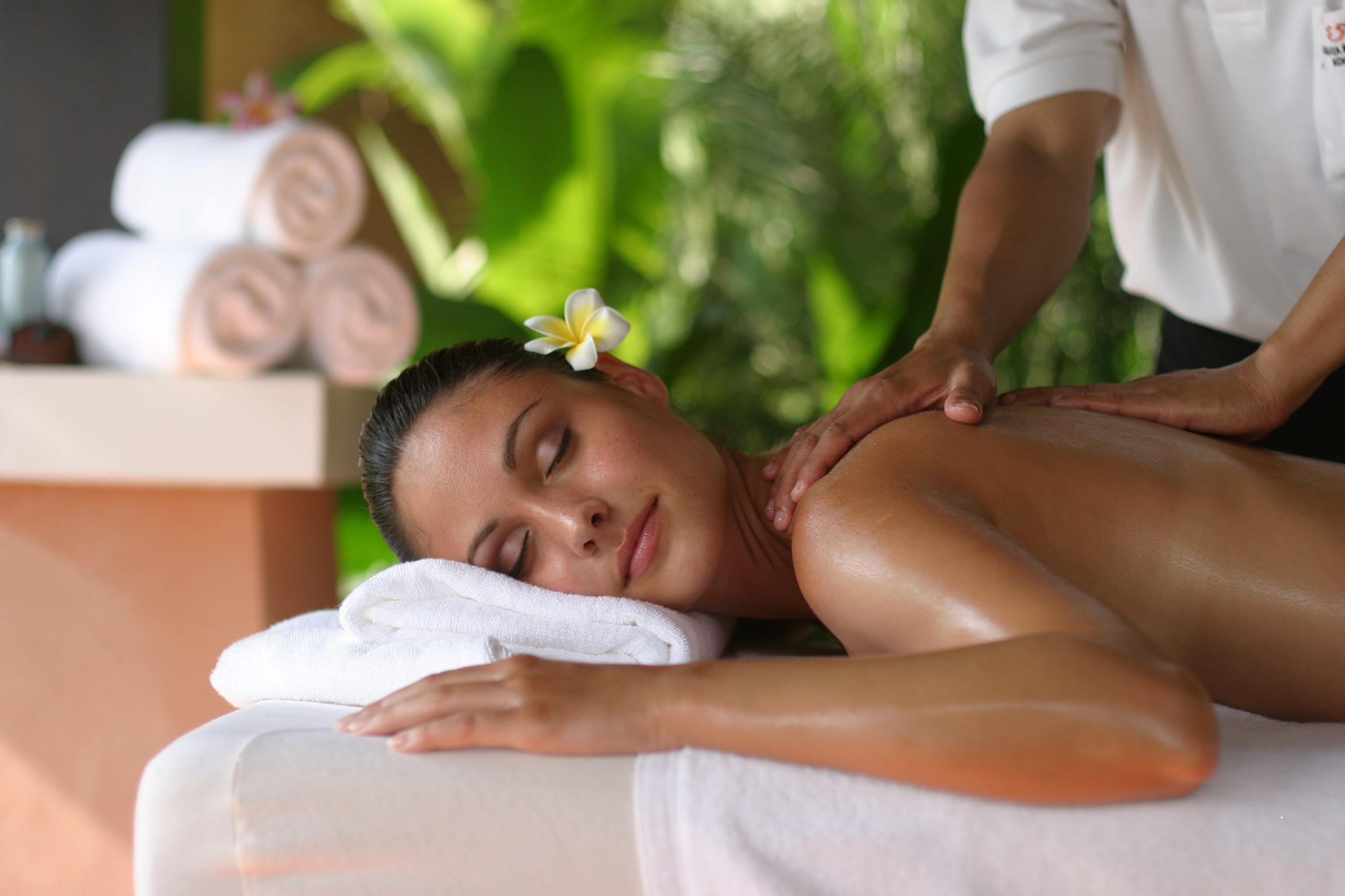 Día de Spa – Los 8 mejores tratamientos para el cuerpo y alma
