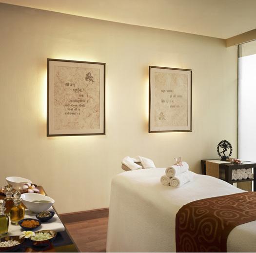 Cómo elegir los mejores servicios de hoteles de Spa para ti