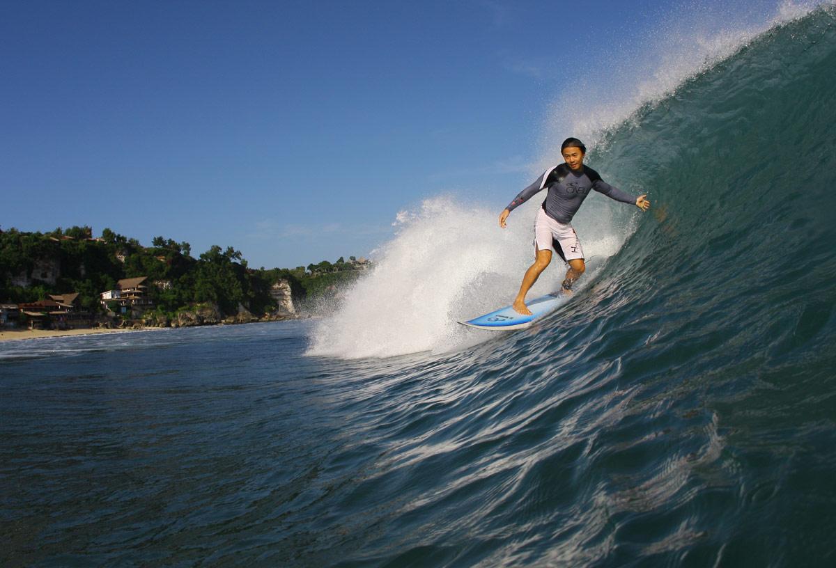 Playas de Bali de la A a la Z
