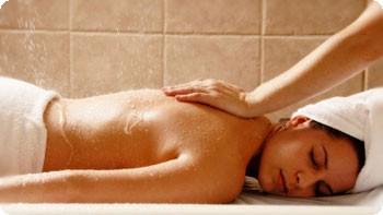 Rejuvenezca en centros de spa y balnearios tranquilos